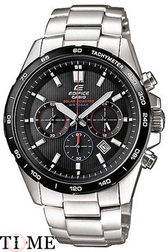 Часы Casio Edifice EFR-518SB-1A