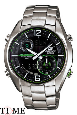 Часы Casio Edifice ERA-100D-1A9