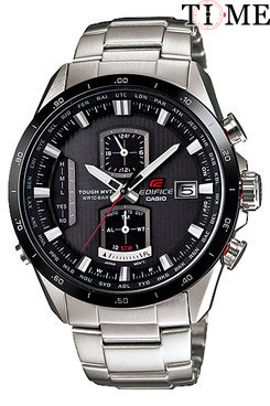 Часы Casio Edifice EQW-A1110DB-1A