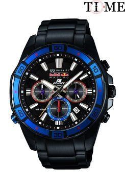 Часы Casio Edifice EFR-534RBK-1A