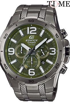 Часы Casio Edifice EFR-538BK-3A