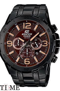 Часы Casio Edifice EFR-538BK-5A