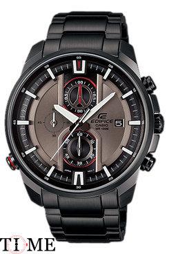 Часы Casio Edifice EFR-533BK-8A