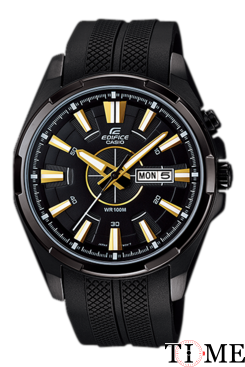 Часы Casio Edifice EFR-102PB-1A