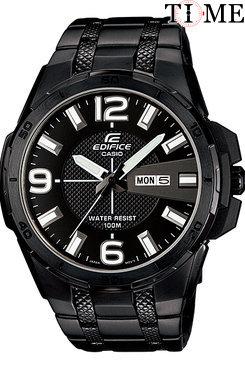 Часы Casio Edifice EFR-104BK-1A