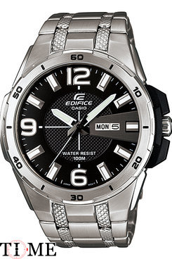 Часы Casio Edifice EFR-104D-1A