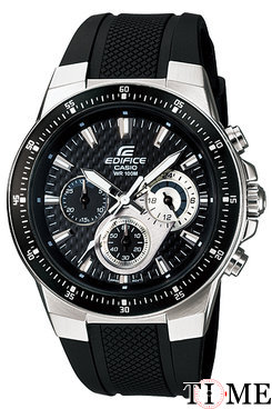 Часы Casio Edifice EF-552-1A