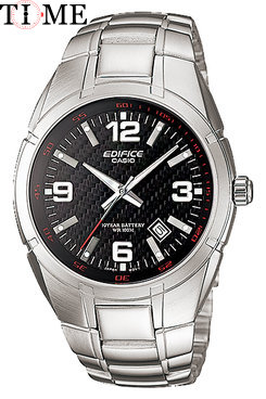 Часы Casio Edifice EF-125D-1A