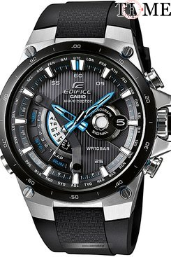 Часы Casio Edifice EQW-A1000B-1A
