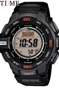 Часы Casio Pro Trek PRG-270-1E