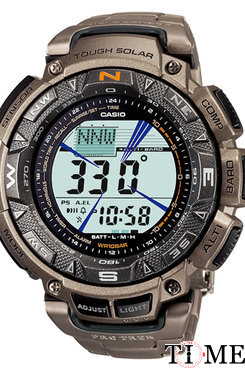 Часы Casio Pro Trek PRG-240T-7E