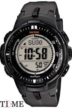 Часы Casio Pro Trek PRW-3000-1E