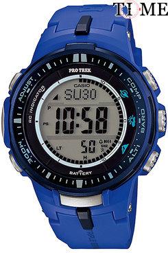 Часы Casio Pro Trek PRW-3000-2B