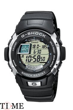 Часы Casio G-Shock G-7700-1E
