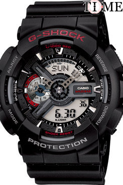 Часы Casio G-Shock GA-110-1A