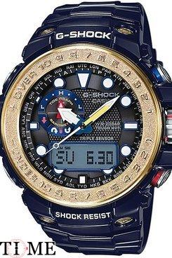 Часы Casio G-Shock GWN-1000F-2A