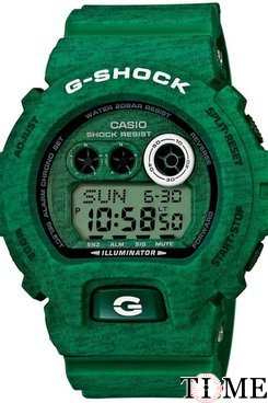 Часы Casio G-Shock GD-X6900HT-3E