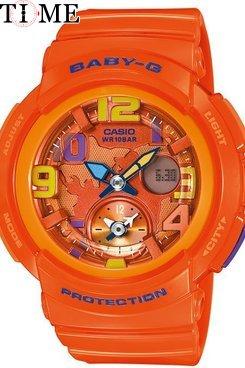 Часы Casio Baby-G BGA-190-4B