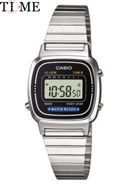 Часы CASIO Collection LA670WEA-1E