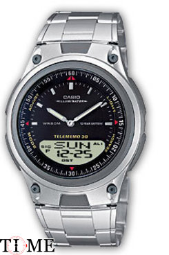 Часы CASIO Collection AW-80D-1A