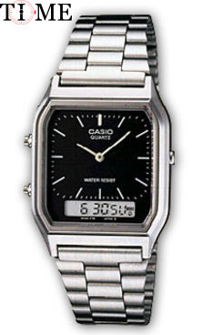 Часы CASIO Collection AQ-230A-1D