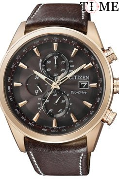 Часы Citizen AT8019-02W