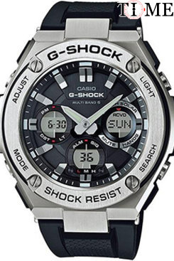 Часы Casio G-Shock GST-W110-1A
