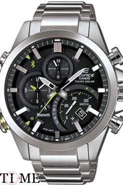 Часы Casio Edifice EQB-500D-1A