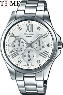 Часы Casio Sheen SHE-3806D-7A