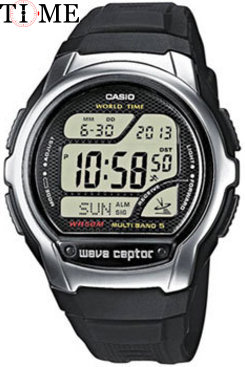Часы Casio Wave Ceptor WV-58E-1A