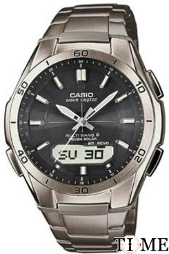 Часы Casio Wave Ceptor WVA-M640TD-1A