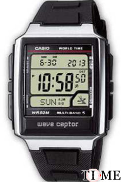 Часы Casio Wave Ceptor WV-59E-1A