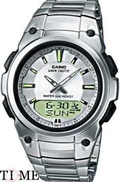 Часы Casio Wave Ceptor WVA-109HDE-7A