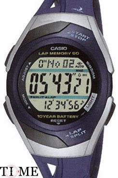 Часы Casio Sport STR-300C-2