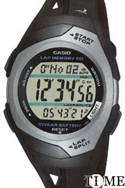Часы Casio Sport STR-300C-1