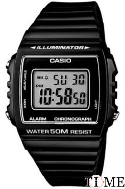 Часы Casio Collection W-215H-1A