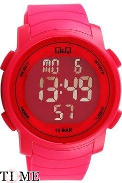 Часы Q&Q M122 J003
