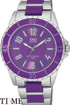 Часы Q&Q F461-425