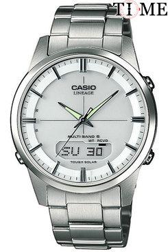 Часы Casio Wave Ceptor LCW-M170TD-7A