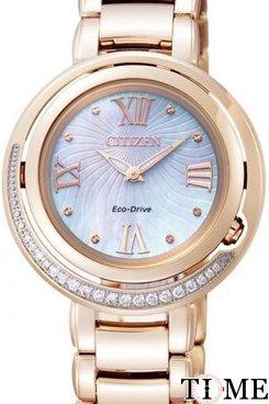 Часы Citizen EX1122-58D