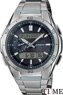Часы Casio Wave Ceptor WVA-M650TD-1A
