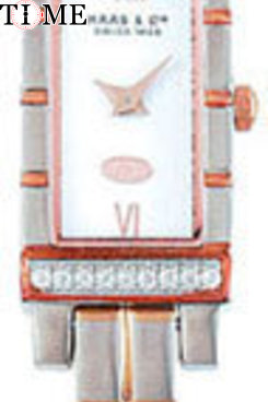 Часы Haas&Ciе KHC 265 CWB